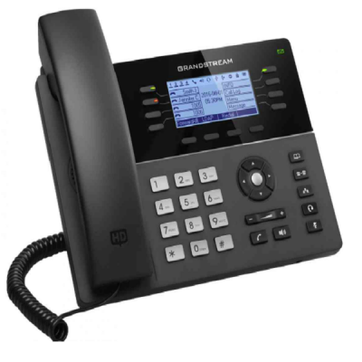 Grandstream GXP1780 Enterprise HD IP Phone