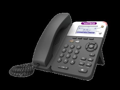 Asttecs ast 550 IP Phone