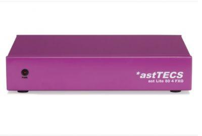 Asttecs ast80 4FXO