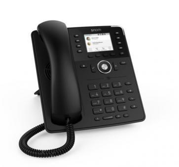 Snom D735 Deskphone