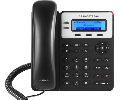 GXP 1620 Grandstream IP phone