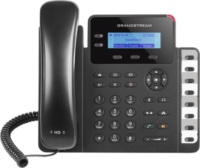 GXP1628 Grandstream IP phone