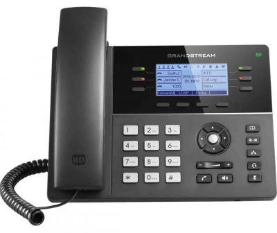 Grandstream GXP1760 Enterprise HD IP Phone