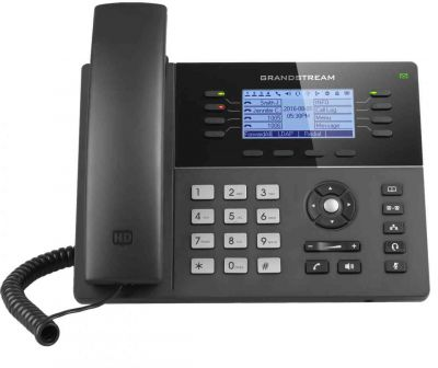 Grandstream GXP1780 Enterprise HD IP Phone