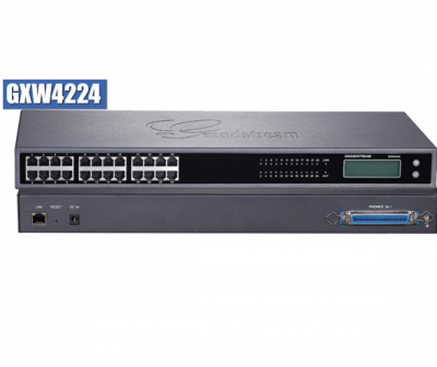 Grandstream GXW4224 Enterprise Gateway