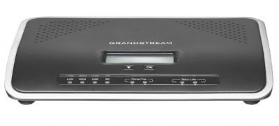 Grandstream UCM6204 Enterprise IP PBX