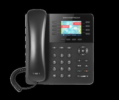 Grandstream GXP2135 Enterprise HD IP Phone