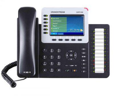 Grandstream GXP2160 Enterprise HD IP Phone