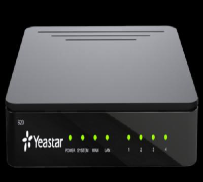 Yeastar S20 IP PBX Phone System