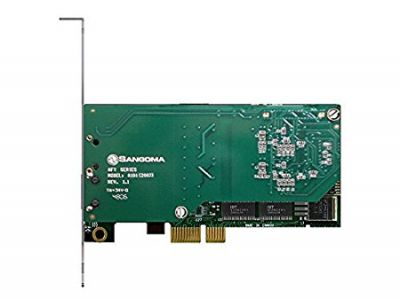 Sangoma A101DE Digital Telephony Card