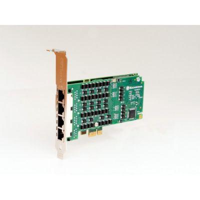 Sangoma A108DE Digital Telephony Card
