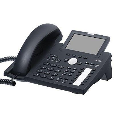 Snom io Desk Telephone D375