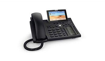 Snom D385 Deskphone