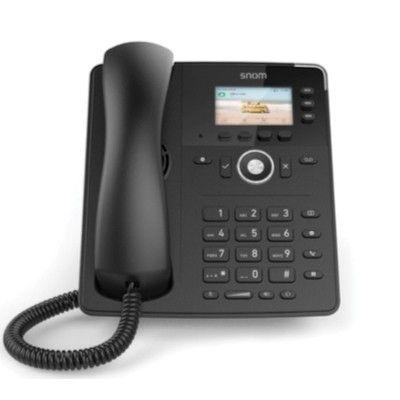 Snom D717 Deskphone