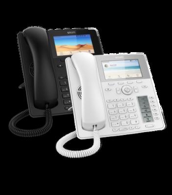 Snom D785 Deskphone