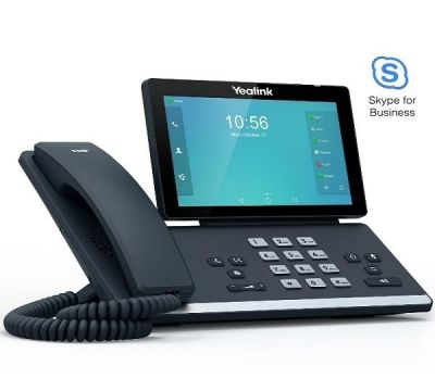 Yealink T56A Skype for Business Certified