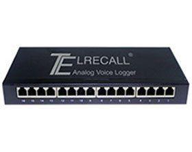 TelRecall TelUSB 16