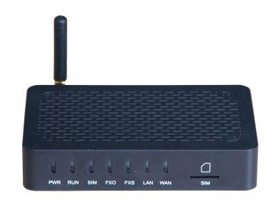 Dinstar UC100-LTE