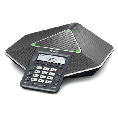 Yealink CP860 Conference IP Phone