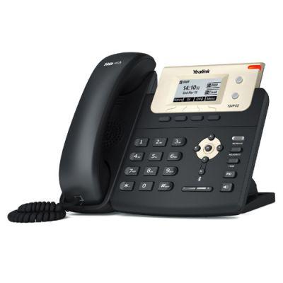 Yealink SIP-T21 E2 (Non POE) 2 Line IP Phone