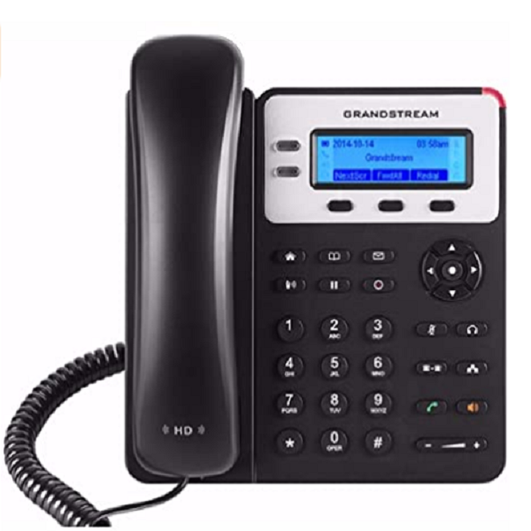 GXP1625 Grandstream IP phone