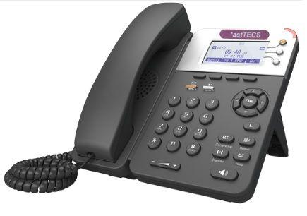 Asttecs ast 600W IP Phone