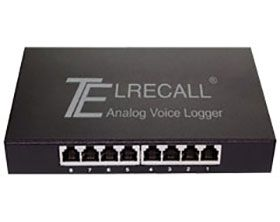 TelRecall TelUSB 8