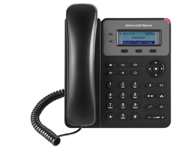 GXP 1610 Grandstream IP phone