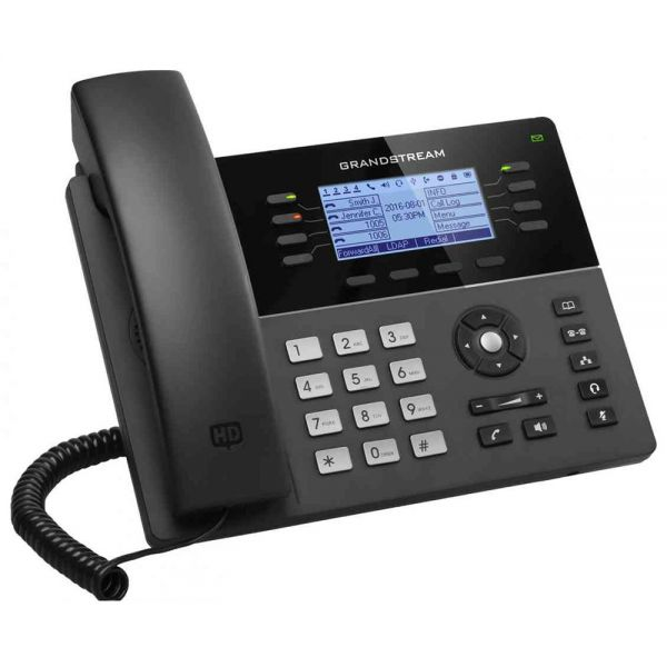 Grandstream GXP1782 Enterprise HD IP Phone
