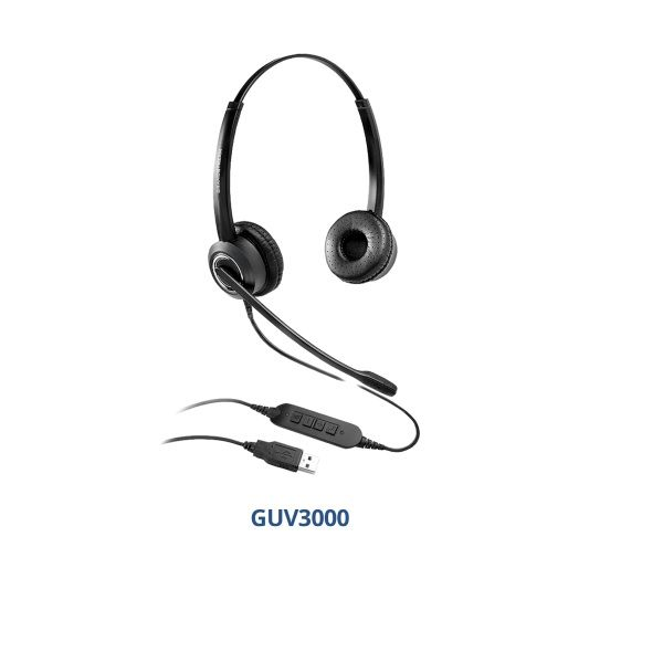 Grandstream GUV3000