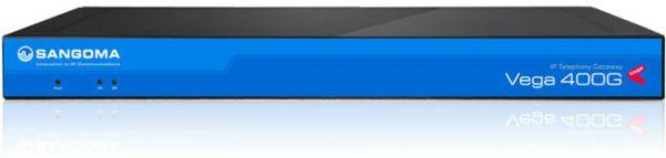 Sangoma Vega 400G Media Gateway