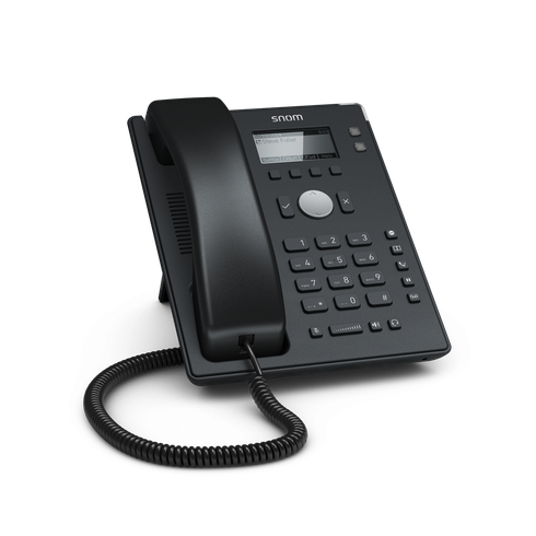 D120 Desk Telephone