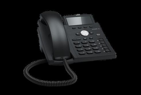 Snom io Desk Telephone D305