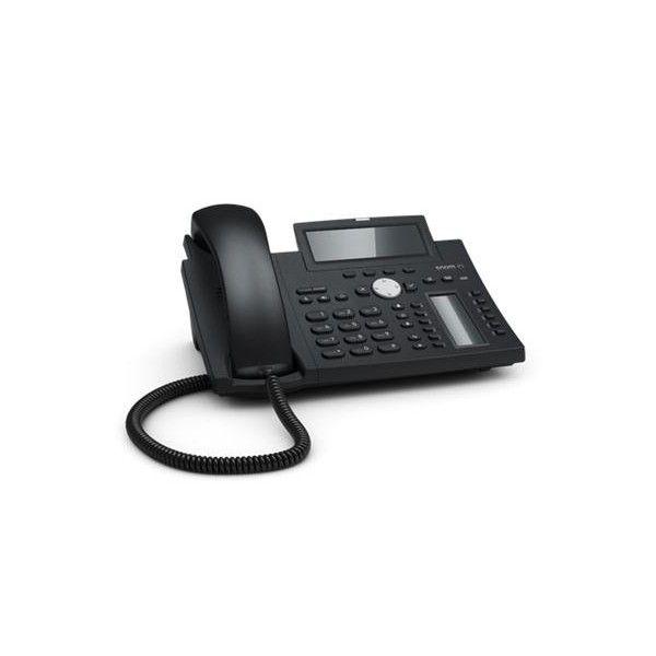 Snom io Desk Telephone D345