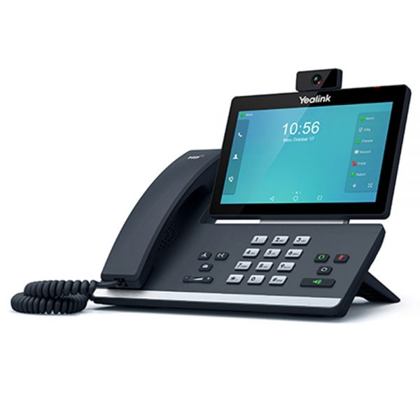 Yealink SIP- T58V Video Phone