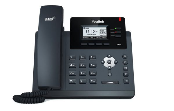 Yealink SIP-T40G Gigabit IP Phone