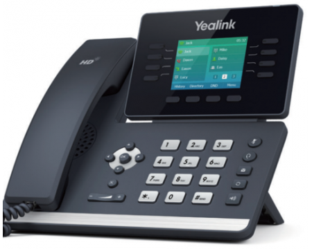 Yealink SIP- T52S Smart Media Phone