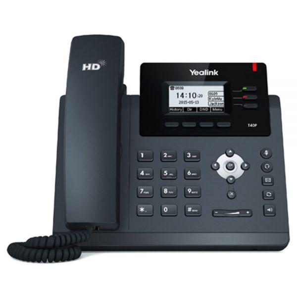 Yealink T40P Skype IP phone