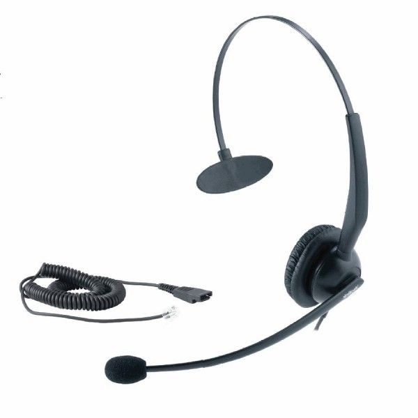 Yealink YHS32 IP Phone  Headset